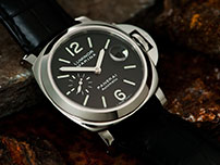Panerai Luminor Marina replica watches
