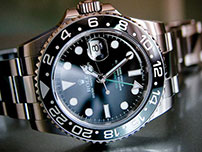 Rolex GMT-Master replica watch