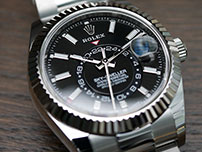 Replica Rolex Sky-Dweller watch